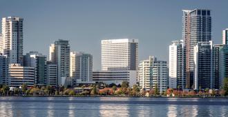Pan Pacific Perth - פרת' - נוף חיצוני
