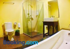 Sabye Bangkok Hotel - Bangkok - Bathroom