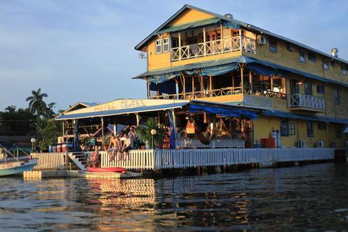 Hotel Olas - Bocas del Toro