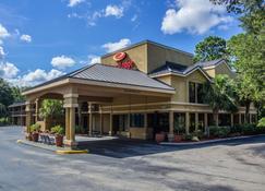 Econo Lodge - Palm Coast - Edifício