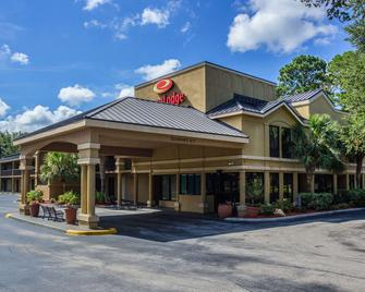 Econo Lodge - Palm Coast - Building