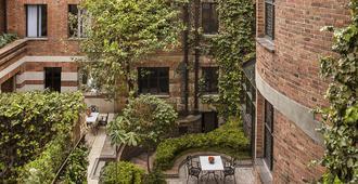 Four Seasons Casa Medina - Bogotá