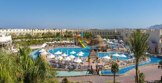 Concorde El Salam Hotel Sharm El Sheikh - Sharm El Sheikh - Piscina