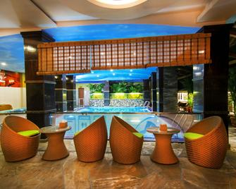 Kuti Resort and Spa - Pokhara - Lounge