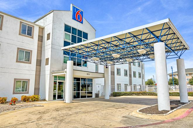 Motel 6 Killeen - Killeen - Edificio