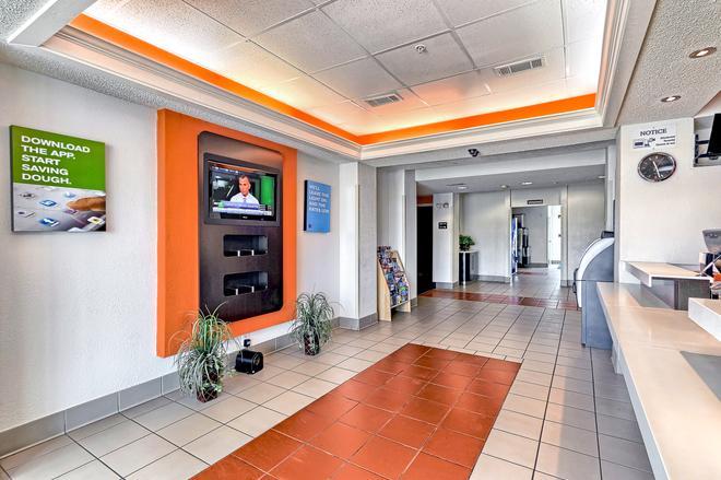 Motel 6 Killeen - Killeen - Lobby