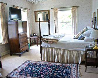 The Inn at Mystic - Mystic - Bedroom