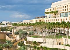 Kempinski Hotel Ishtar Dead Sea - Sweimeh - Vista exterior