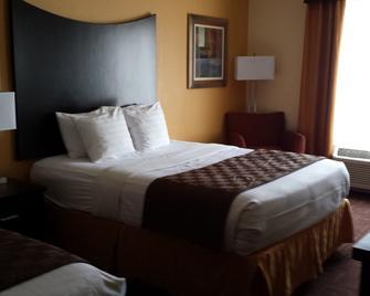 Paradise Inn & Suites - Towanda - Bedroom