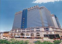 Kunming Greenlake View Hotel - Kunming - Building