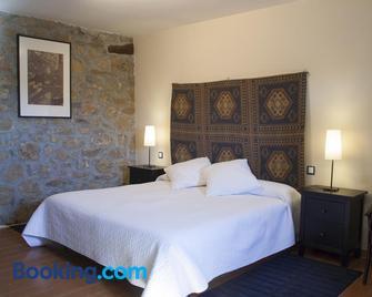 Posada Palacio Manjabalago - Manjabálago - Bedroom