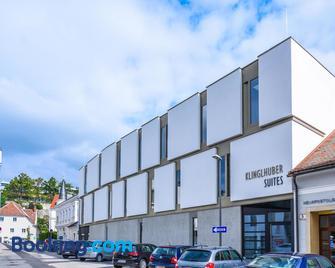 Klinglhuber Suites - Krems an der Donau - Building