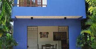 The Fence - Bentota - Edificio