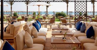 Jaz Oriental Resort - Mersa Matruh - Bar