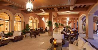 Jaz Oriental Resort - Mersa Matruh