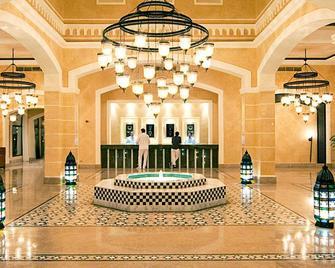 Jaz Oriental Resort - Мерса-Матрух - Lobby