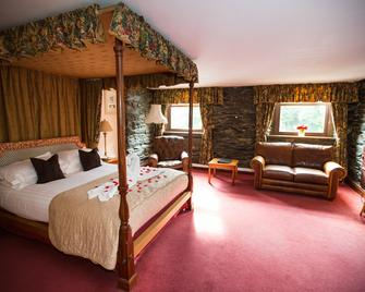 Whitewater Hotel & Spa - Ulverston - Ložnice