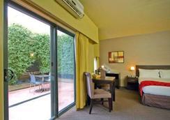 Comfort Inn & Suites City Views - Ballarat - Bedroom