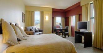 Comfort Inn & Suites City Views - Ballarat - Soverom