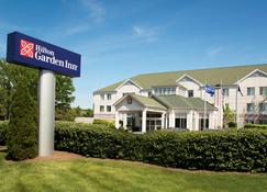 Hilton Garden Inn Lexington - Lexington - Building