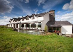 Tebay Services Hotel - Penrith - Building