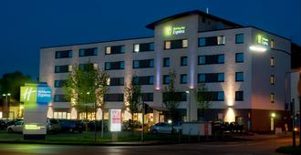 Holiday Inn Express Cologne - Muelheim - Κολωνία - Κτίριο