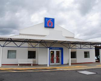 Motel 6 Seekonk, Ma - Providence East - Seekonk - Edificio