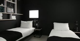Kip Hotel - London - Bedroom