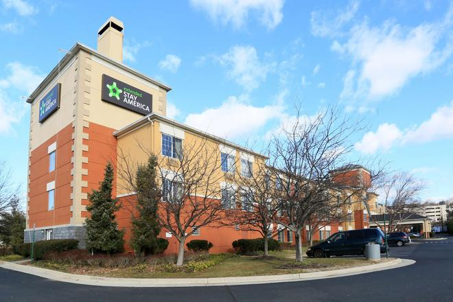 Extended Stay America - Washington, D.C. - Alexandria - Eisenhower Ave. - Alexandria - Building