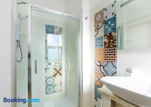 Tyndale B&B Torquay - Torquay - Phòng tắm