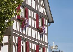 Hotel Ritter Durbach - Durbach - Edificio