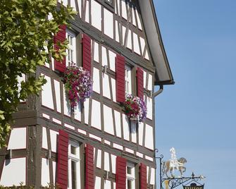 Hotel Ritter Durbach - Durbach - Building