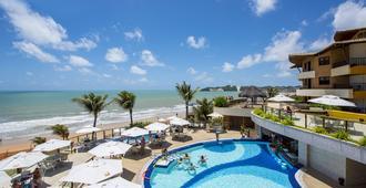 Rifoles Praia Hotel e Resort - נאטאל - בריכה