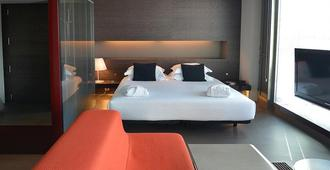 Soho Hotel - Barcelona - Bedroom