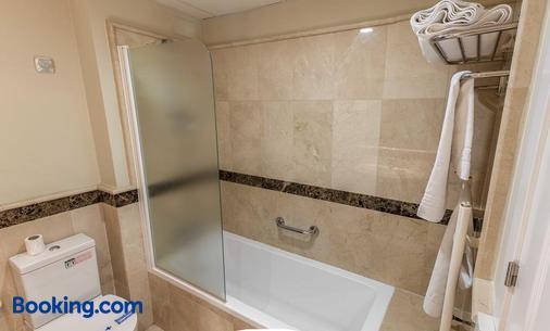 Sevilla - Ronda - Phòng tắm
