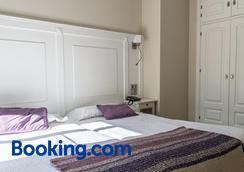 Sevilla - Ronda - Phòng ngủ