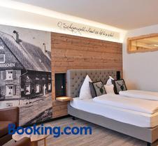 Gasthof Hotel Hirschen