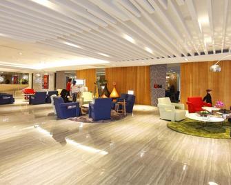 Hotel Day Plus - Chiayi City - Lobby