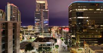 Best Western Plus Bayside Inn - San Diego - Außenansicht