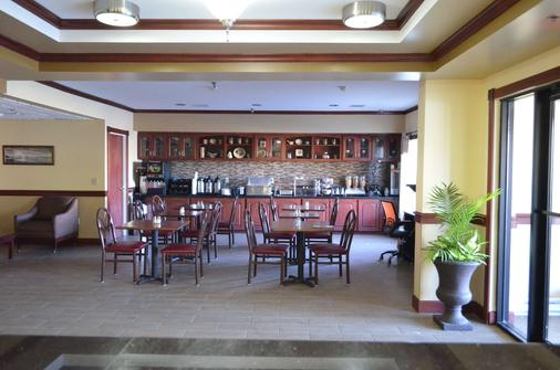 Best Western Airport Suites - Indianapolis - Bar