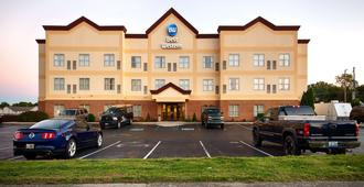 Best Western Airport Suites - Indianápolis - Edificio
