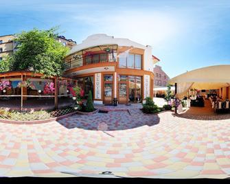 Leotel Hotel - Lviv - Building