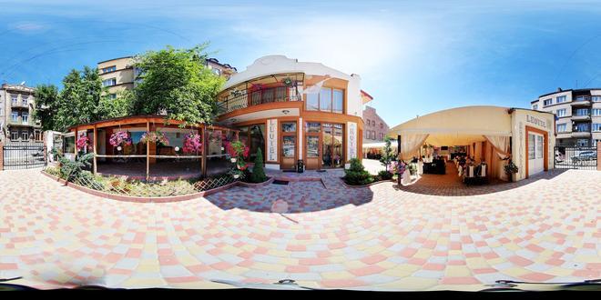 里歐泰勒酒店 - 利沃夫 - 利沃夫 - 建築