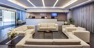 Allegro Granada - Granada - Lounge