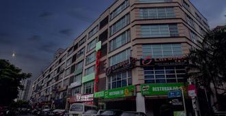 โรงแรมวันอเวนิว PJ - เปอตาลิง จายา