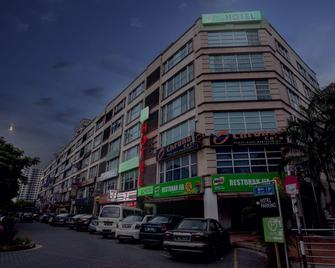 One Avenue Hotel - Petaling Jaya - Building