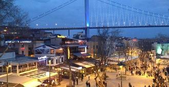Belle Vues Hotel - İstanbul - Dış görünüm