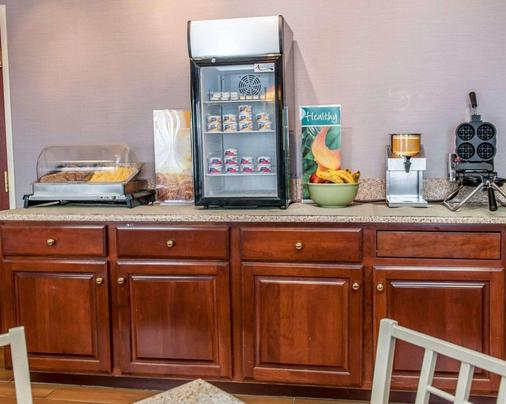 Quality Inn & Suites - South Bend - Buffet