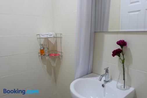 Klean Residence Hotel - Μπανγκόκ - Μπάνιο