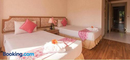 Takiab Beach Resort - Hua Hin - Phòng ngủ